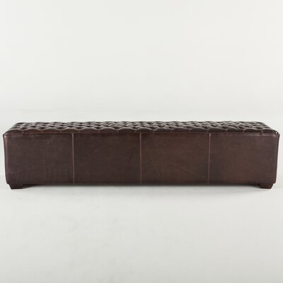 World Interiors Arabella Upholstered Entr..