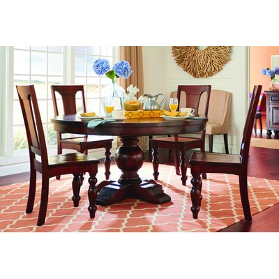 World Interiors Chatham Downs Dining Table