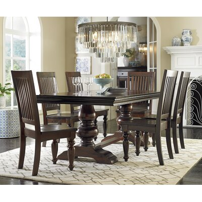 World Interiors Melar Dining Table