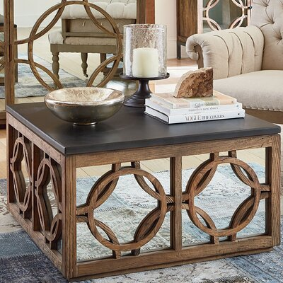 World Interiors Mont Pierre Coffee Table
