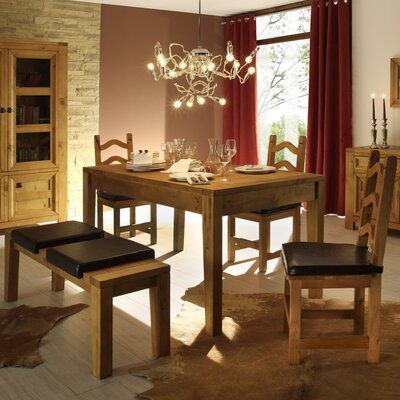 All Home Rico Extending Table