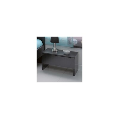 Homestead Living 1 Drawer Bedside Table Wayfair Uk