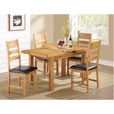 Homestead Living Extendable Dining Table Reviews