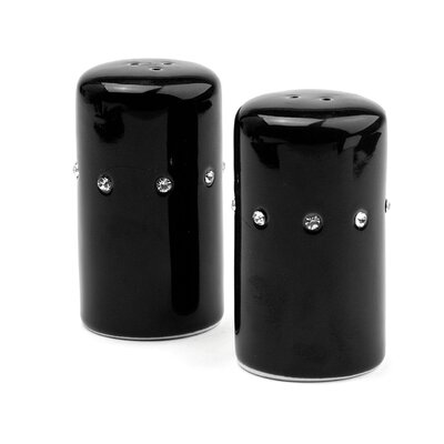 House Additions 2 Piece Salt and Pepper Set