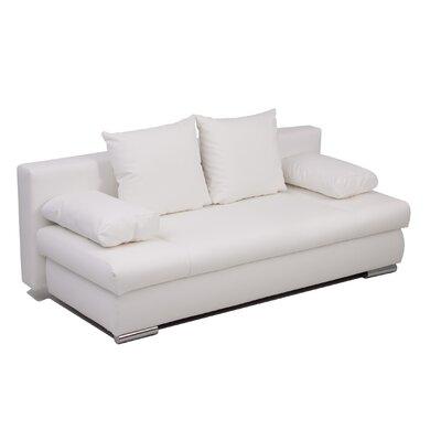 home haus 2 sitzer schlafsofa beardy bewertungen. Black Bedroom Furniture Sets. Home Design Ideas