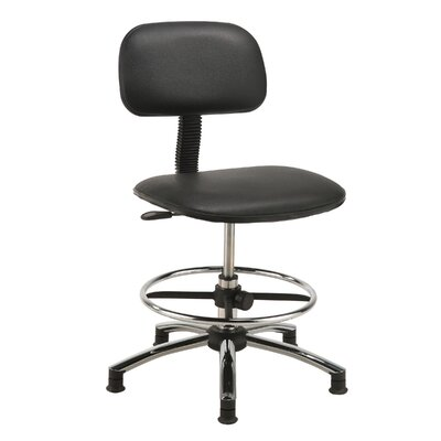 Nexel Mid-Back Task Chair with..