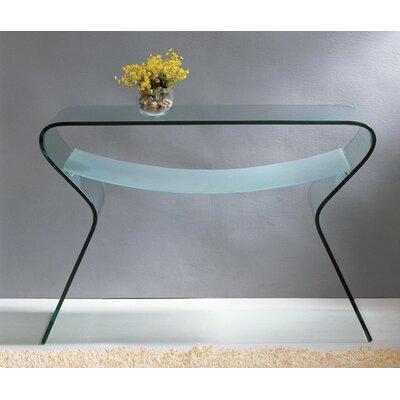 J&M Furniture Modern Console Table