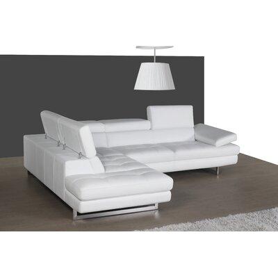 J&M Furniture Matera Sectional