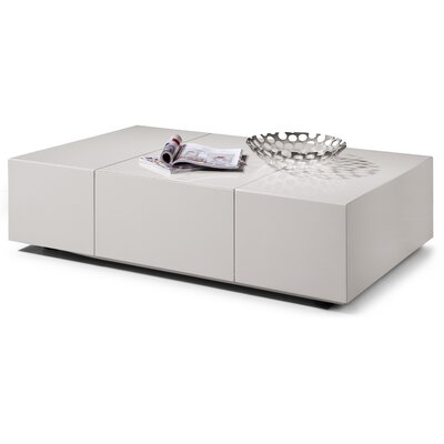 J&M Furniture P592A Coffee Table