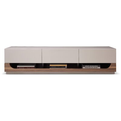 J&M Furniture TV103 TV Stand