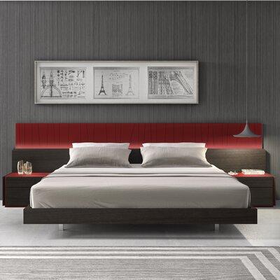 J&M Furniture Lagos Platfo..