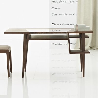 J&M Furniture Codex Writing Desk