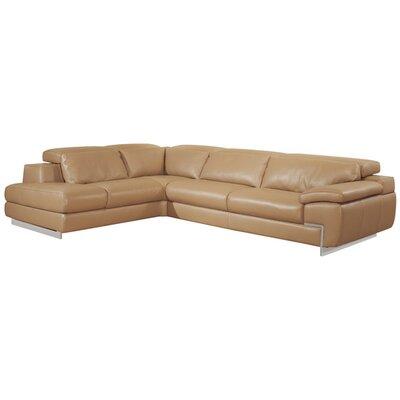 J&M Furniture Oregon II Sectional