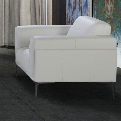 J&M Furniture Davos Club Chair