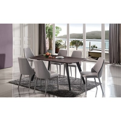 J&M Furniture Baur Dining Table