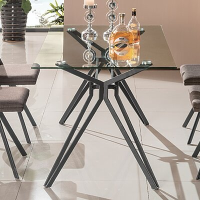 J&M Furniture Fresno Dining Table
