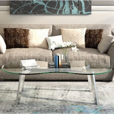 J&M Furniture Corso Coffee Table