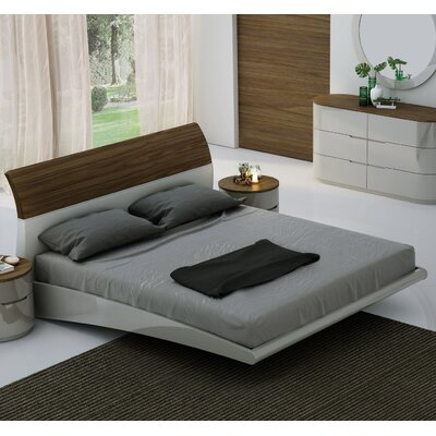 J&M Furniture Platform Bed