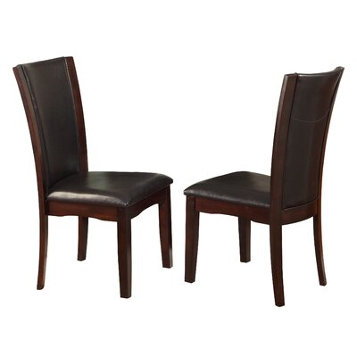 Crown Mark Camelia Side Chair (Set of 2)