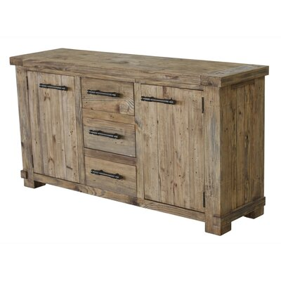 CDI International Country Buffet Cabinet