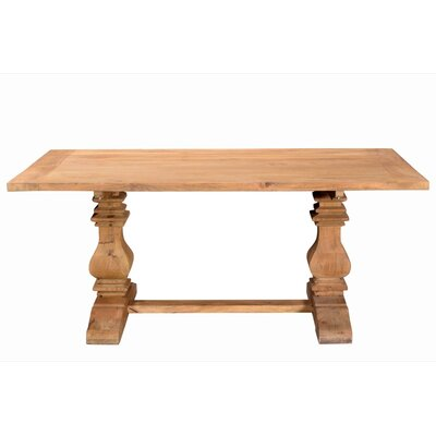 CDI International Reclaimed Dining Table