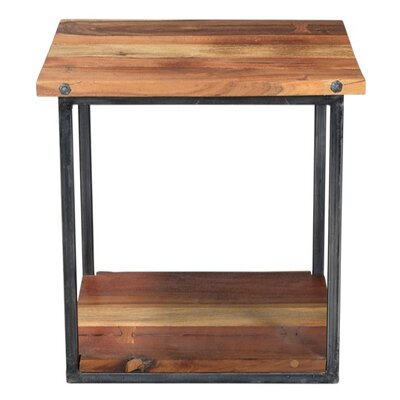 CDI International End Table