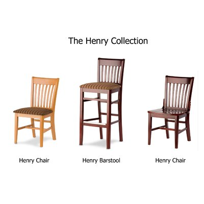 Holsag Henry Bar Stool