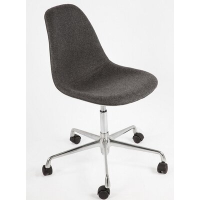 Stilnovo The Mid Century Mid-Back Task Chair
