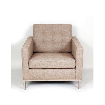 The Draper Lounge Chair