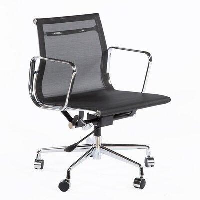 Stilnovo Mid-Back Mesh Task Chair