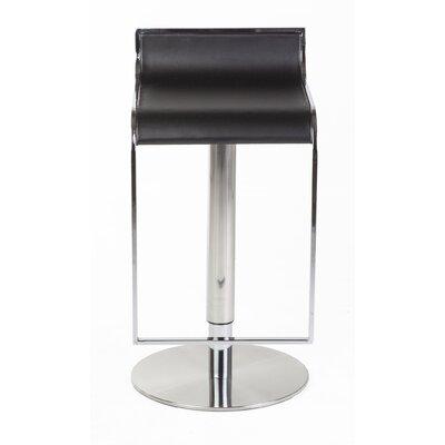 Stilnovo Adjustable Height Swivel Bar Stool