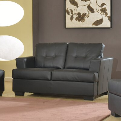 Beverly Fine Furniture Cecilia Loveseat