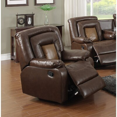 Beverly Fine Furniture Topeka Recliner
