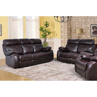 Beverly Fine Furniture Maxwell 2 Piece Living Ro..