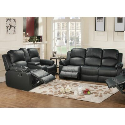 Beverly Fine Furniture Farah 2 Piece Living Room Set