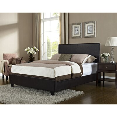 Standard Furniture Bolton Upholstered Panel Bed