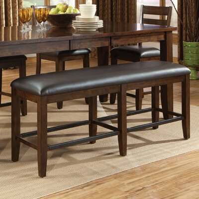 Standard Furniture Abaco Upholstered Kitchen Bench