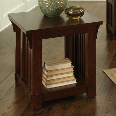 Standard Furniture Artisan Loft End Table