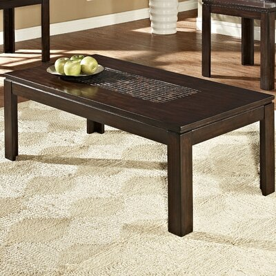 Standard Furniture Sparkle Coffee Table w..