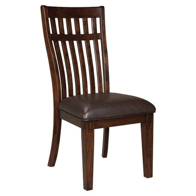 Standard Furniture Artisan Loft Side Chair (Set ..