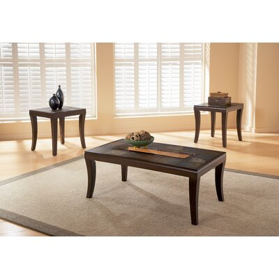 Standard Furniture Laguna 3 Piece Coff..