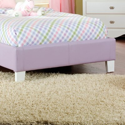 Standard Furniture Fantasia Panel Bed