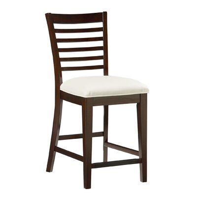 Standard Furniture Noveau Counter Height Side Chair (Set of 2)