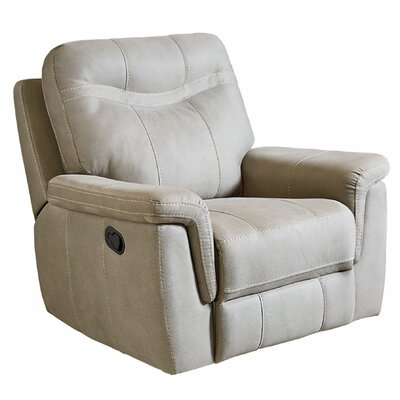 Red Barrel Studio Garretson Rocker Recliner