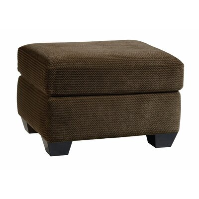 Red Barrel Studio Gebhardt Fabric Ottoman