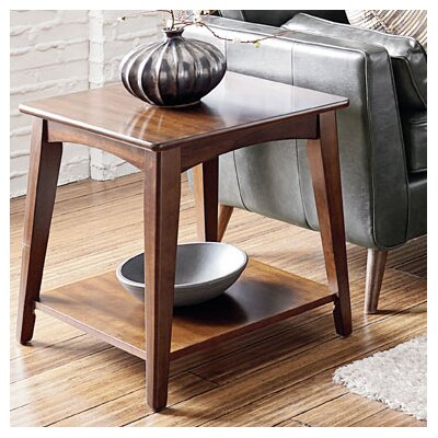 Corrigan Studio Maddox End Table