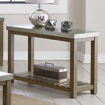 Laurel Foundry Modern Farmhouse Aubrie Console Table