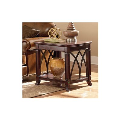 Darby Home Co Gilliard End Table