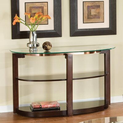 Standard Furniture Coronado Console Table