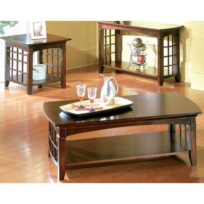 Standard Furniture Glasgow Coffee Table Set